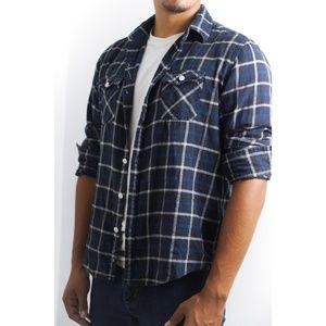 DOPE! Flannel Shirt by Slade Wilder